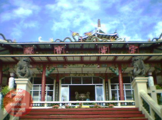 Taoist Temple in Cebu City