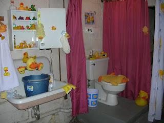 Brilliant Idea 3 Rubber Ducky