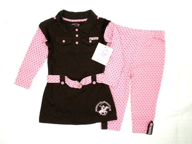 Nisa Sweet Baby Cute Clothes Clearance Set Beverly Hills