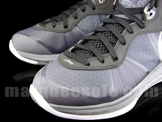 sports shoes 40197 f6159 Nike LeBron 8 V2 – Sir Pierre s Godispåse