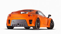 Mastretta MXT backside