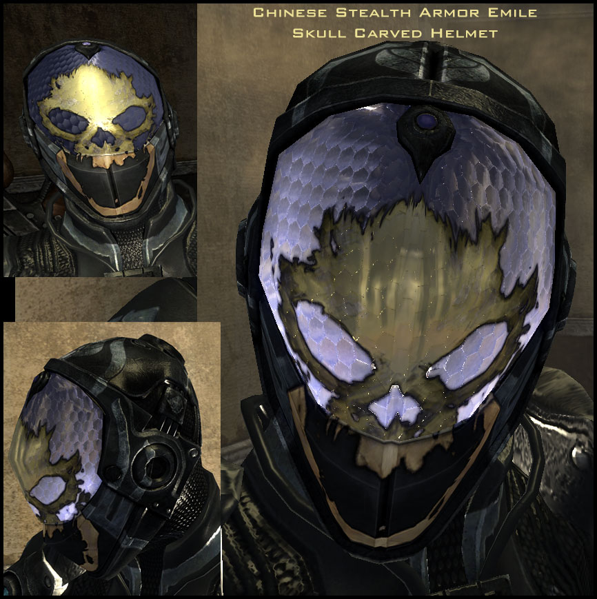 Halo Reach Skull Helmet – Daily Motivational Quotes