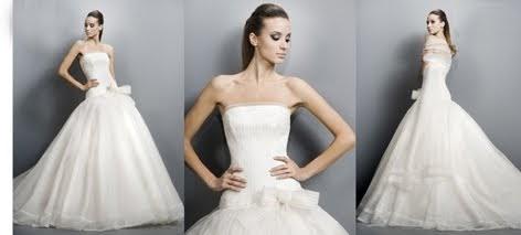 Braut und Hochzeit Jesus Peiro Kollektion 2011