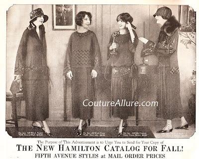 Catalog Woman Mail Order Fashion 99