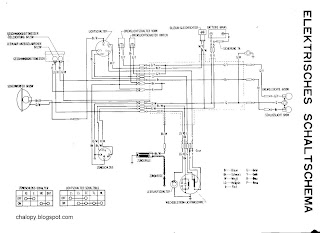 honda c50 6v wiring diagram 92 honda civic chassis wiring diagram wiring diagrams | chalopy #6