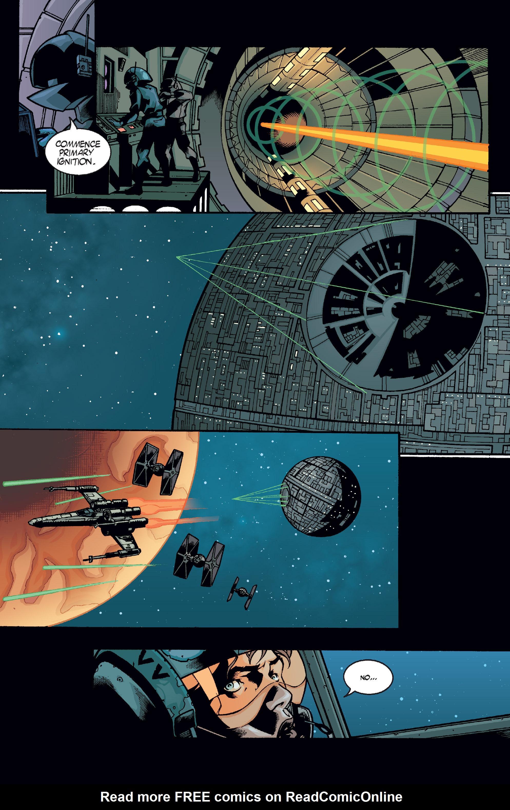 Read online Star Wars Omnibus comic -  Issue # Vol. 27 - 13