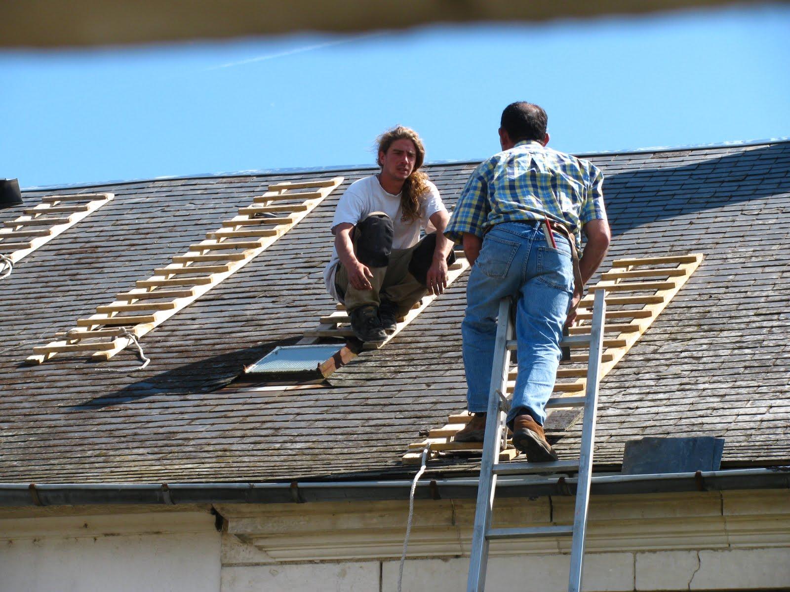 refaire son toit prix devis et prix pour refaire une toiture quel prix r nover un toit les. Black Bedroom Furniture Sets. Home Design Ideas