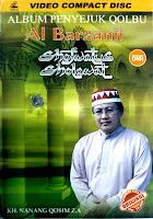 Album Sholawat Al Barzanji - KH. Nanang Qosim