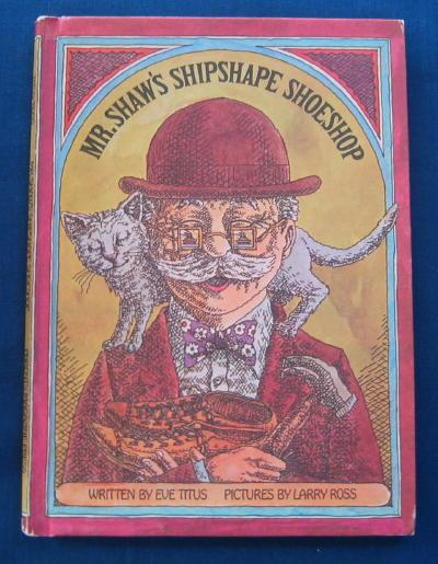 Mr Shaw S Shipshape Shoe Shop
