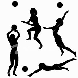 Volleyball The Best Game Ever Played: Volleyball The Best