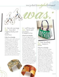 boho SUM10 pg15 - Featured in Boho magazine