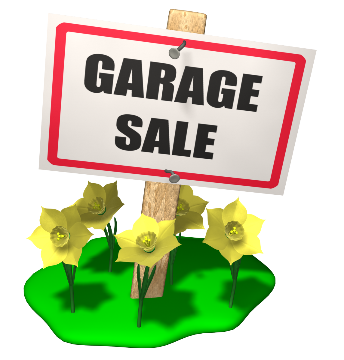 Church Rummage Sales This Weekend: Lipstick & Dipstick: Garage Sale In Portland This Weekend
