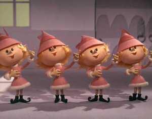 Why santas elves do not wear panties 7