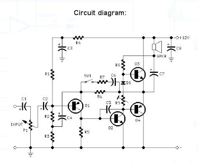12 Volt Starter Solenoid Wiring Diagram together with Led Counter Circuit Projects furthermore 15v To 5v Converter Circuit additionally Simple Electronic Project Circuit moreover 12 Volt Dc Plug Wiring Diagram. on led wiring schematic generator