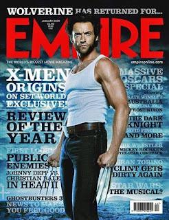 Wolverine Empire Magazine