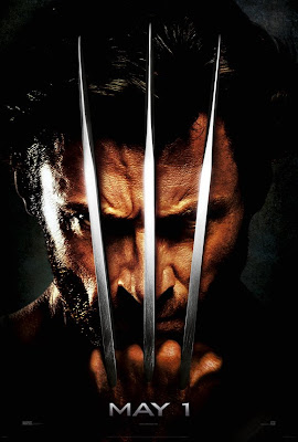 Hugh Jackman Wolverine Movie