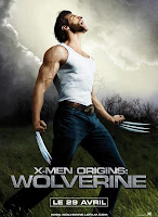 Wolverine International Poster