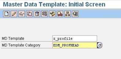 html edm template - sap blog isu master data template how to create an edm