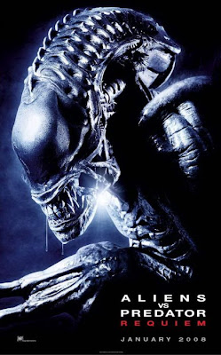 Darkmatters The Mind Of Matt Aliens Vs Predator Requiem Review