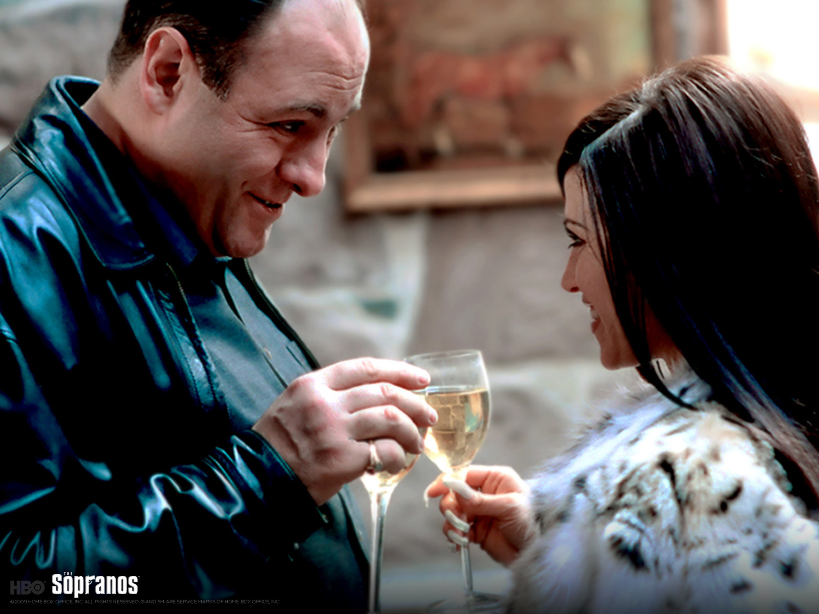 How I Met Your Mother Wallpaper Quotes Yonomeaburro Foto The Sopranos Wallpaper