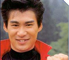 ChrisX's Corner of Fiction: My Top 6 Sentai Red Warriors