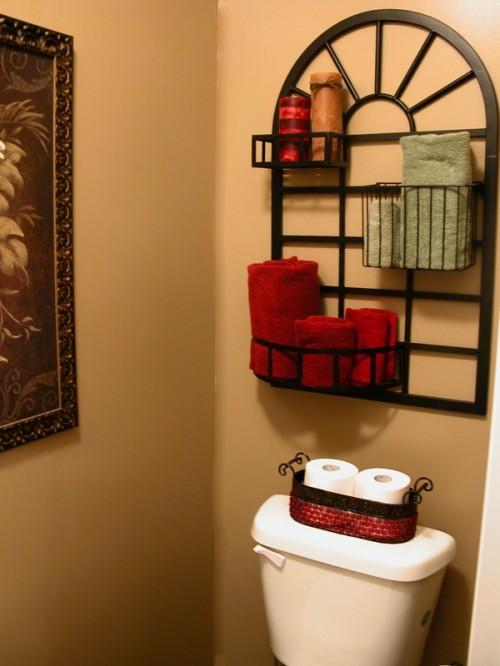 A Arte De Organizar Como Ter Um Banheiro Organizado