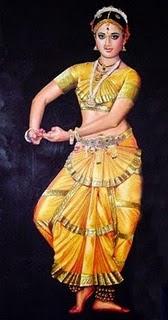 Anushka As Nagavalli Chandramukhi 2