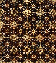 Contoh Gambar Batik Beserta Maknanya - Spot Log