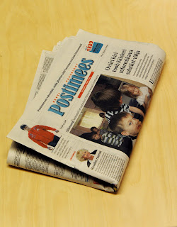 31e87525970 Postimehe otsus enam mitte avaldada netis täismahus samu artikleid, mis  ilmuvad paberlehes, on tekitanud avalikkuses suurt huvi.