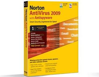 Norton AntiVirus 2009 90-Day OEM Version Download 1