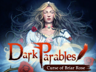 Dark Parables: Curse of Briar Rose ~ ᅟ