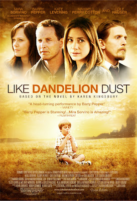 Like Dandelion Dust DVDR NTSC Audio Latino 5.1