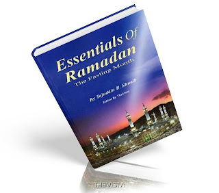 Essentials of Ramadan