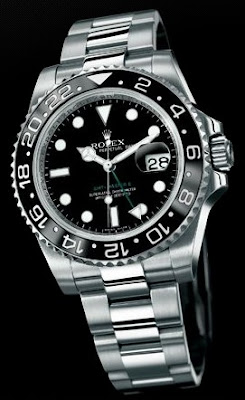 Montre Rolex Oyster Perpetual GMT-Master II référence 116710 LN