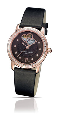 Montre Frédérique Constant Double Heart Ladies beat Automatic