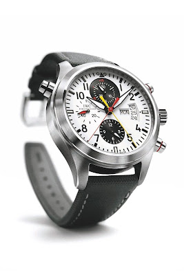 Montre IWC Chronographe Equipe d'Allemagne