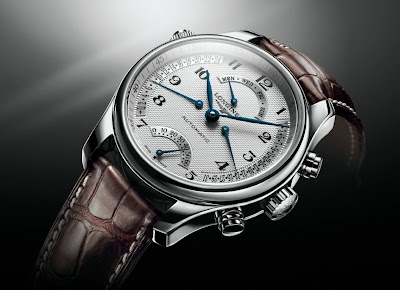 Montre Longines Master Collection Retrograde