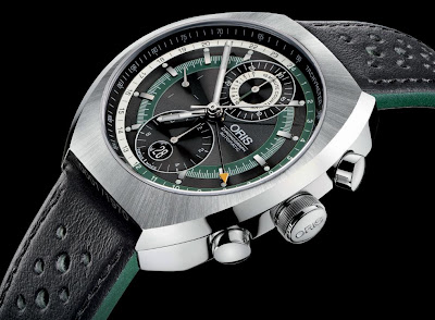 Montre Oris Chronoris Grand Prix '70