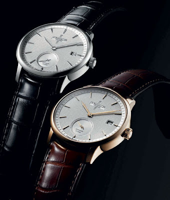 Montre Alfred Dunhill Classic Jaeger LeCoultre
