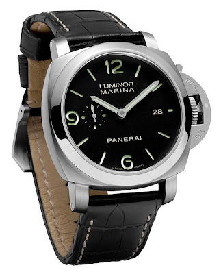 Montre Panerai Luminor 1950 Marina 3 days automatic PAM00312