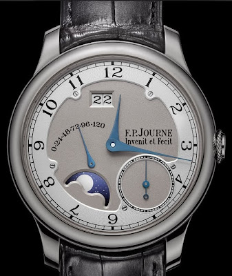 Montre F.P. Journe Octa Divine 38