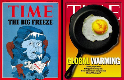 Image result for newsweekglobal warming