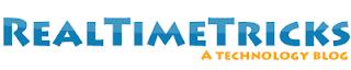 RealTimeTricks logo