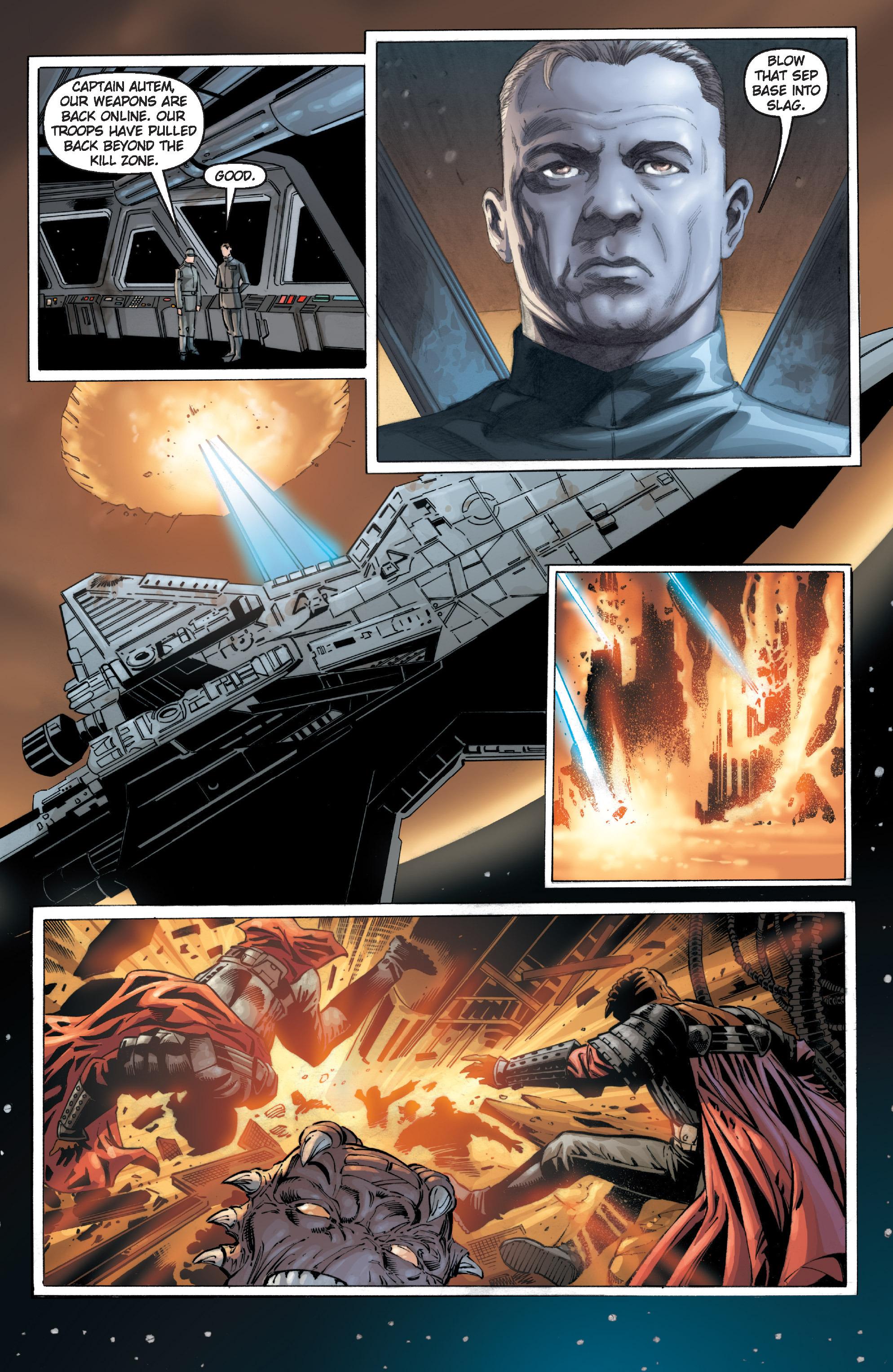 Read online Star Wars Omnibus comic -  Issue # Vol. 26 - 341