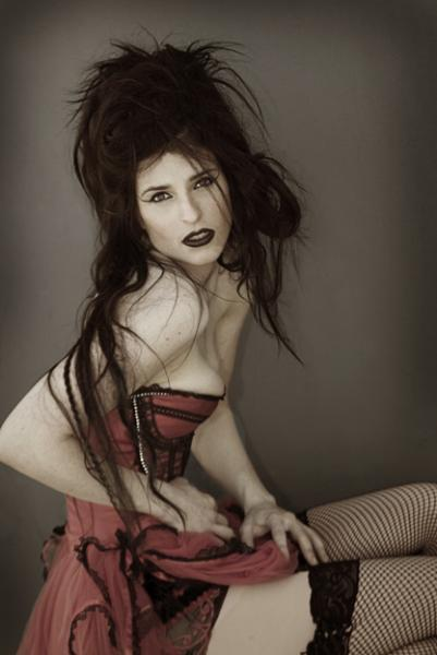 YouMeAndFashion Vampire Fashion