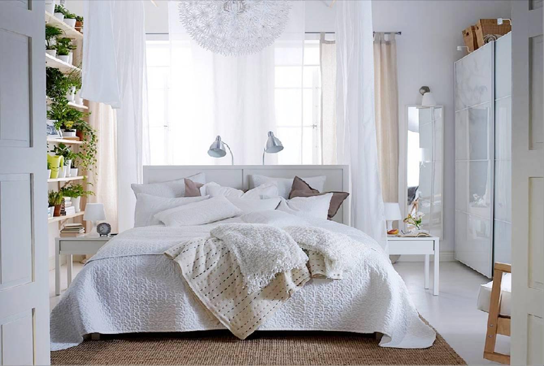 Lampadari Da Camera Matrimoniale Ikea ikea small bedroom ideas 2014. bright living with two two