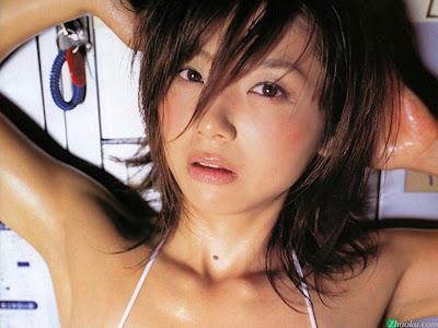 Hitomi Aizawa Nude Photos 89