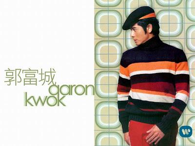 Aaron Kwok Wallpaper - Free Desktop Wallpaper