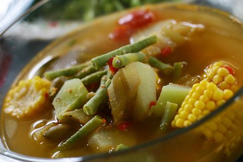 Resep Makanan Diet Seminggu yang Mudah Dibuat
