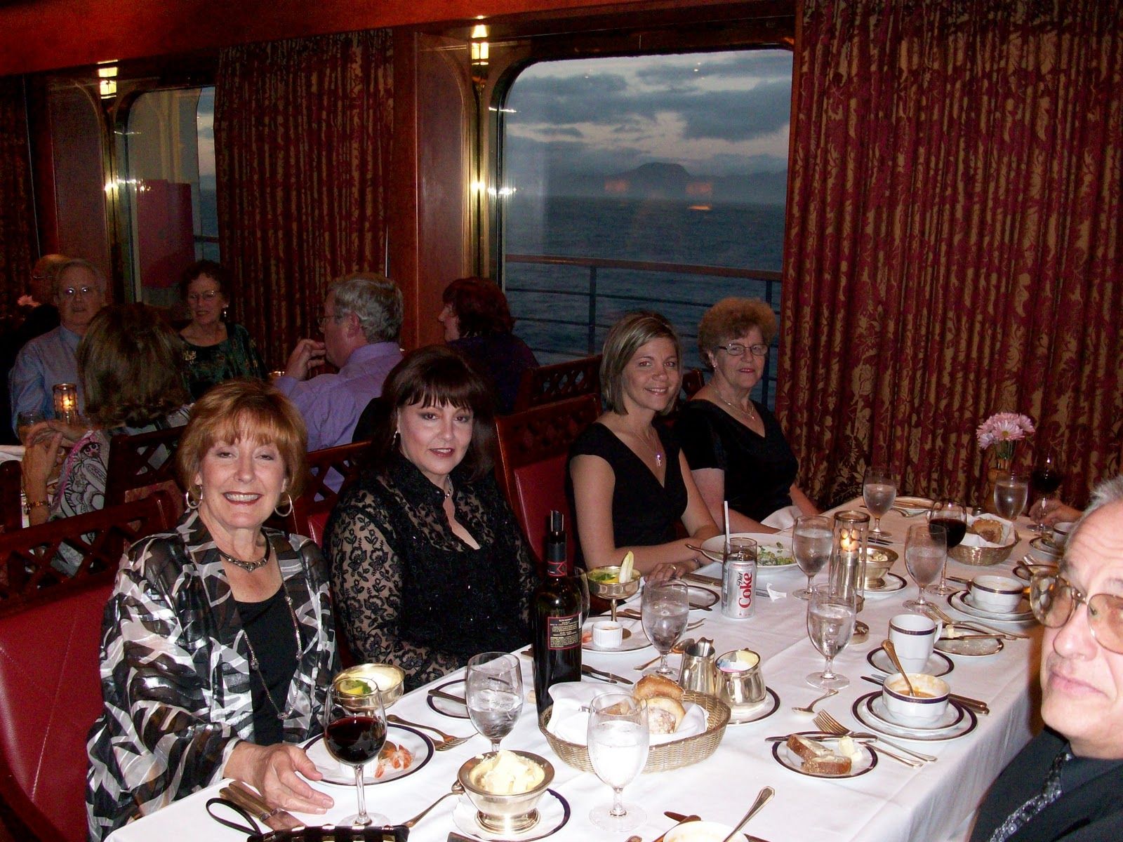 Around America S Table Our Holland America Culinary